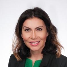 Sandra Cuellar, PharmD, BCOP