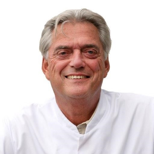 Prof Ronald de Wit, MD, PhD