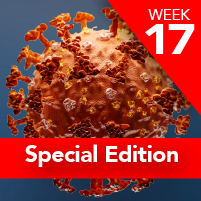 COVID-19 and Cancer Care Week 17 Live Webcast