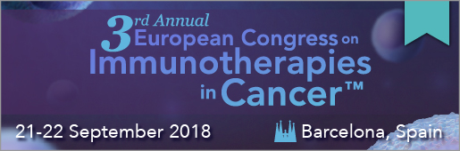 3rd Annual European Congress on Immunotherapies in Cancer
