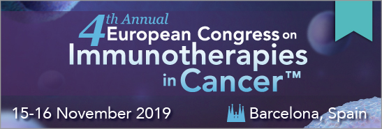 4th European Congress on Immunotherapies in Cancer