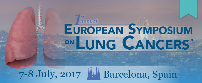 1st Annual European Symposium on Lung Cancers™