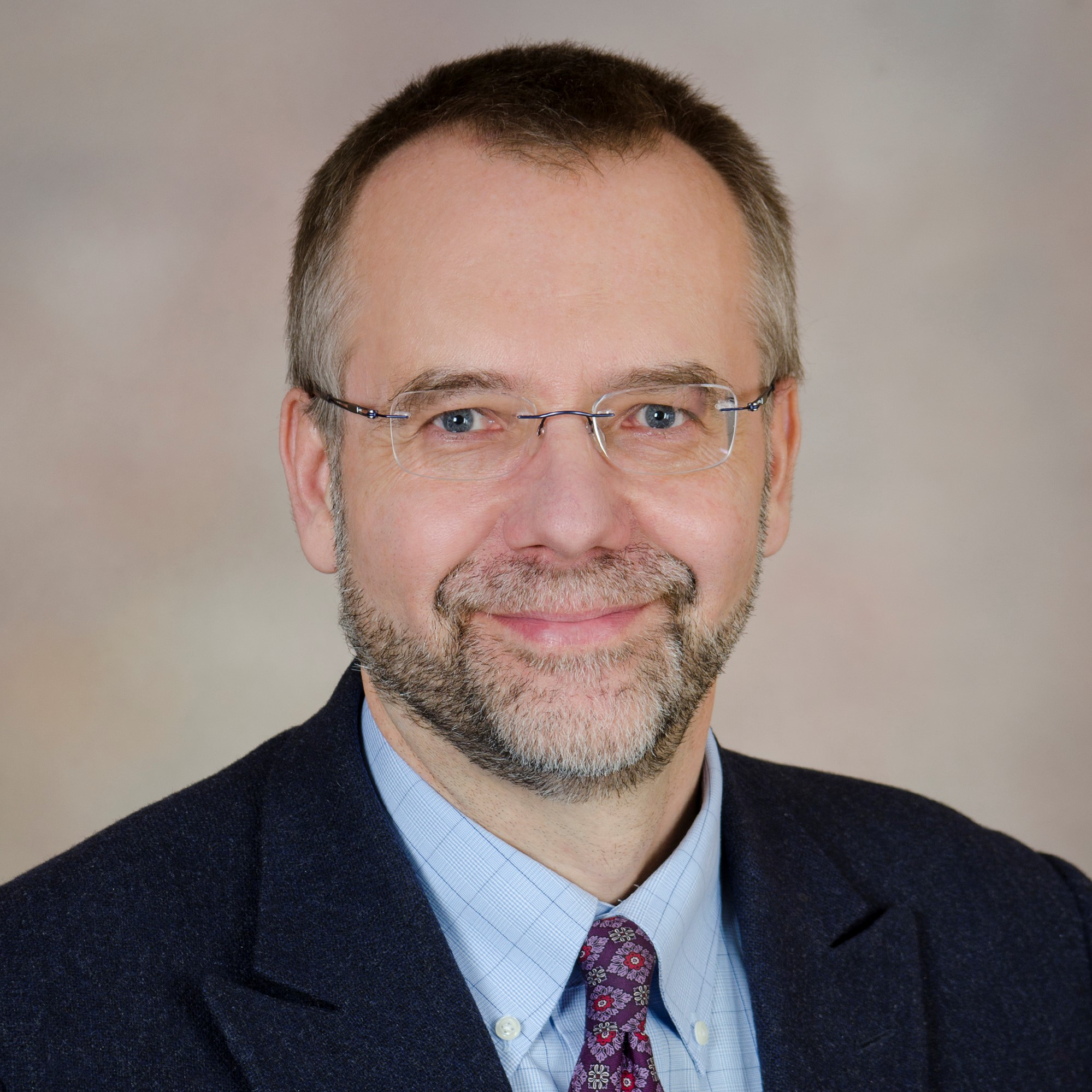 Tomasz M. Beer, MD