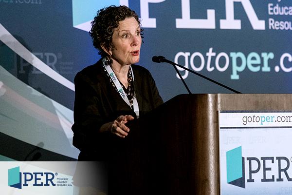 Joyce O'Shaughnessy, MD