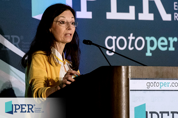 Frankie Ann Holmes, MD, FACP