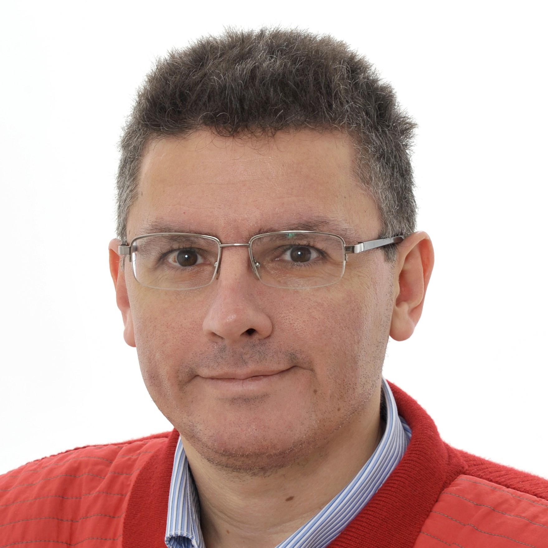 Konstantinos Papamichail, MD, PhD