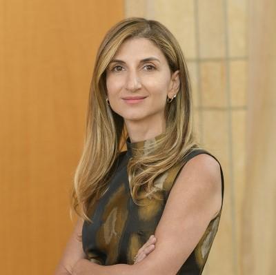 Yelena Y. Janjigian, MD