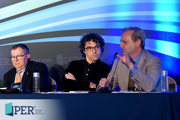 Hyman B. Muss, MD; Fabrice André, MD, PhD; W. Fraser Symmans, MD;