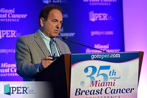Bruce G. Haffty, MD, FASTRO