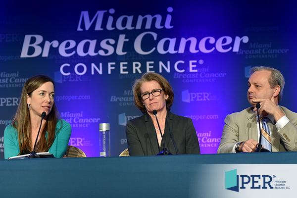 Sara A. Hurvitz, MD; Elizabeth Mittendorf, MD, PhD; W. Fraser Symmans, MD