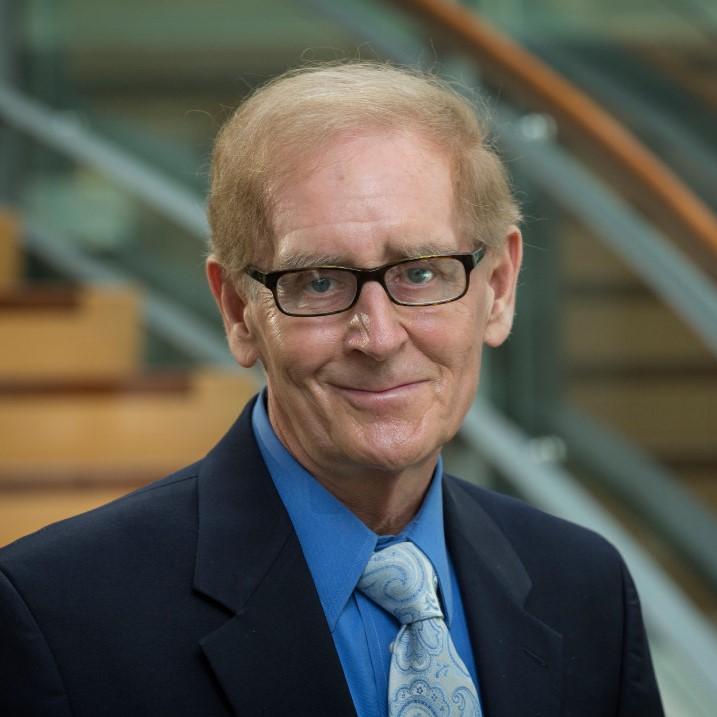 Gary Lyman, MD, MPH (Biostatistics), FASCO, FACP, FRCP