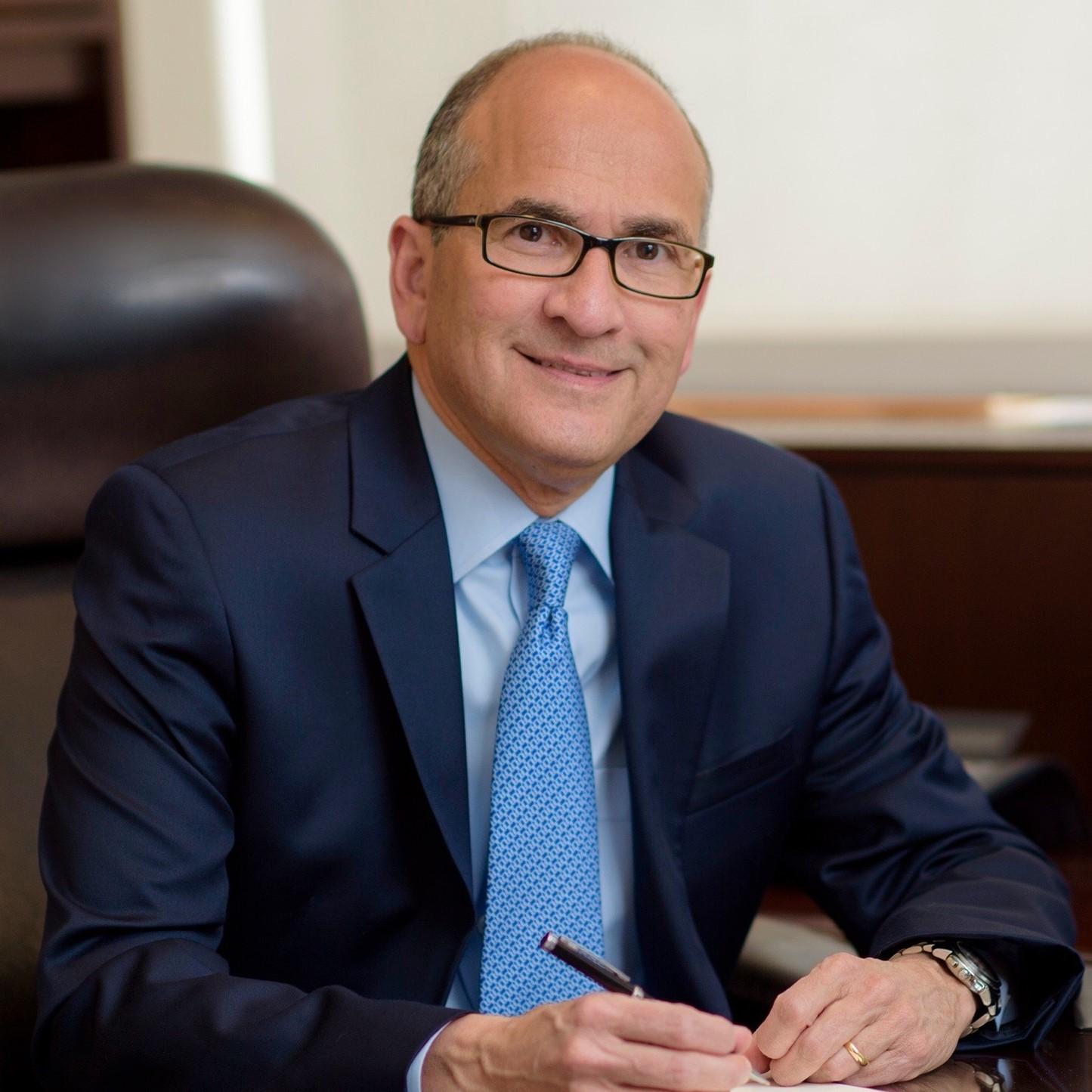 Peter G. Cordeiro, MD, FACS