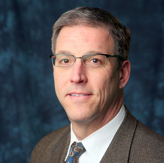 Martin C. Mahoney, MD, PhD