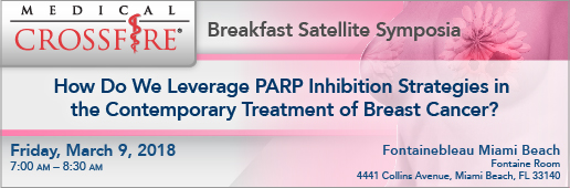 MBCC: Medical Crossfire: Leveraging PARP Inhibition