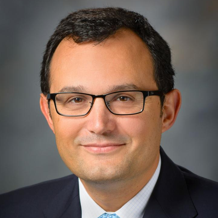 Guillermo Garcia-Manero, MD