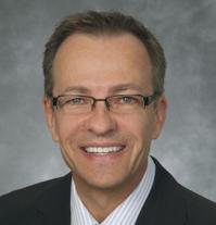 Bradley J. Monk, MD, FACS, FACOG