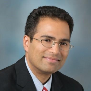 Naveen Pemmaraju, MD