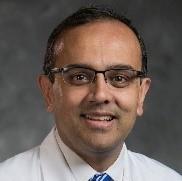 Manesh R. Patel, MD