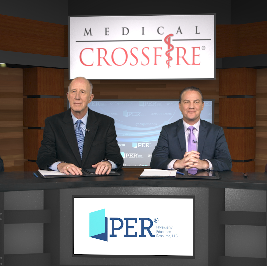 Medical Crossfire®: Forefronts in the Treatment of Hereditary Angioedema: A Patient-Focused Approach to Improve Quality of Life