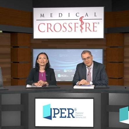 Medical Crossfire®: Linking Current Evidence to Treatment Planning for Hepatocellular Carcinoma: A Multidisciplinary Tumor Board