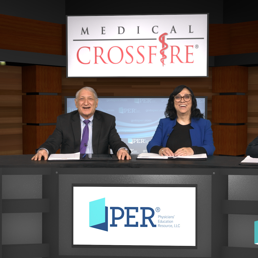 Medical Crossfire®: Treating MS in the Modern Era: Right Patient, Right Treatment, Right Time
