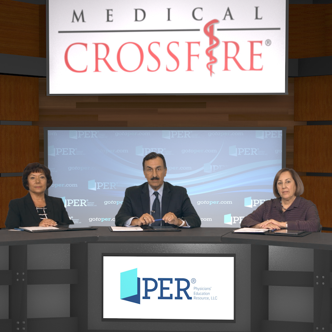 Medical Crossfire<sup>®</sup>: Osteoporosis: Identifying, Treating, and Coordinating Care for Patients at High Risk