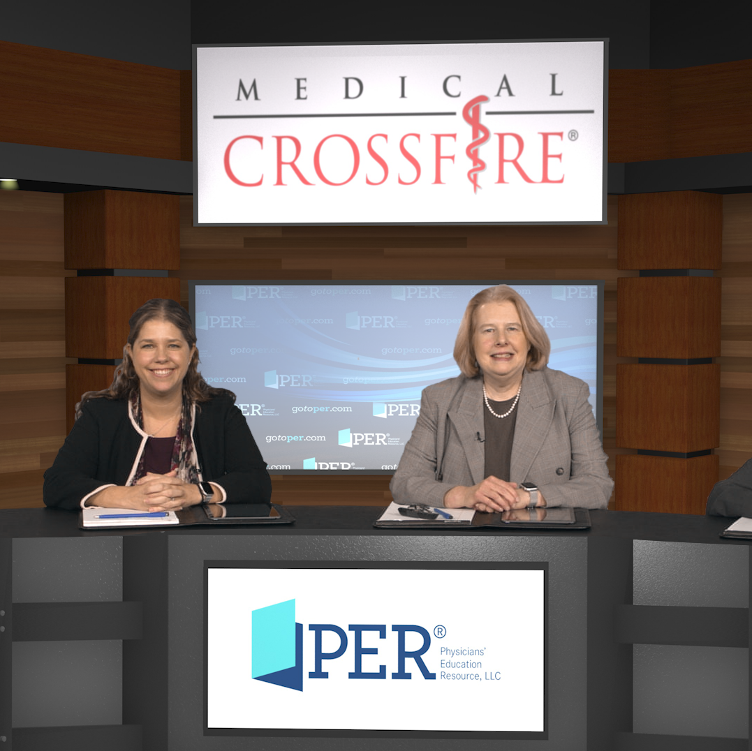 Medical Crossfire®: Critical Conversations Between Ovarian Cancer Centers of Excellence and the Community