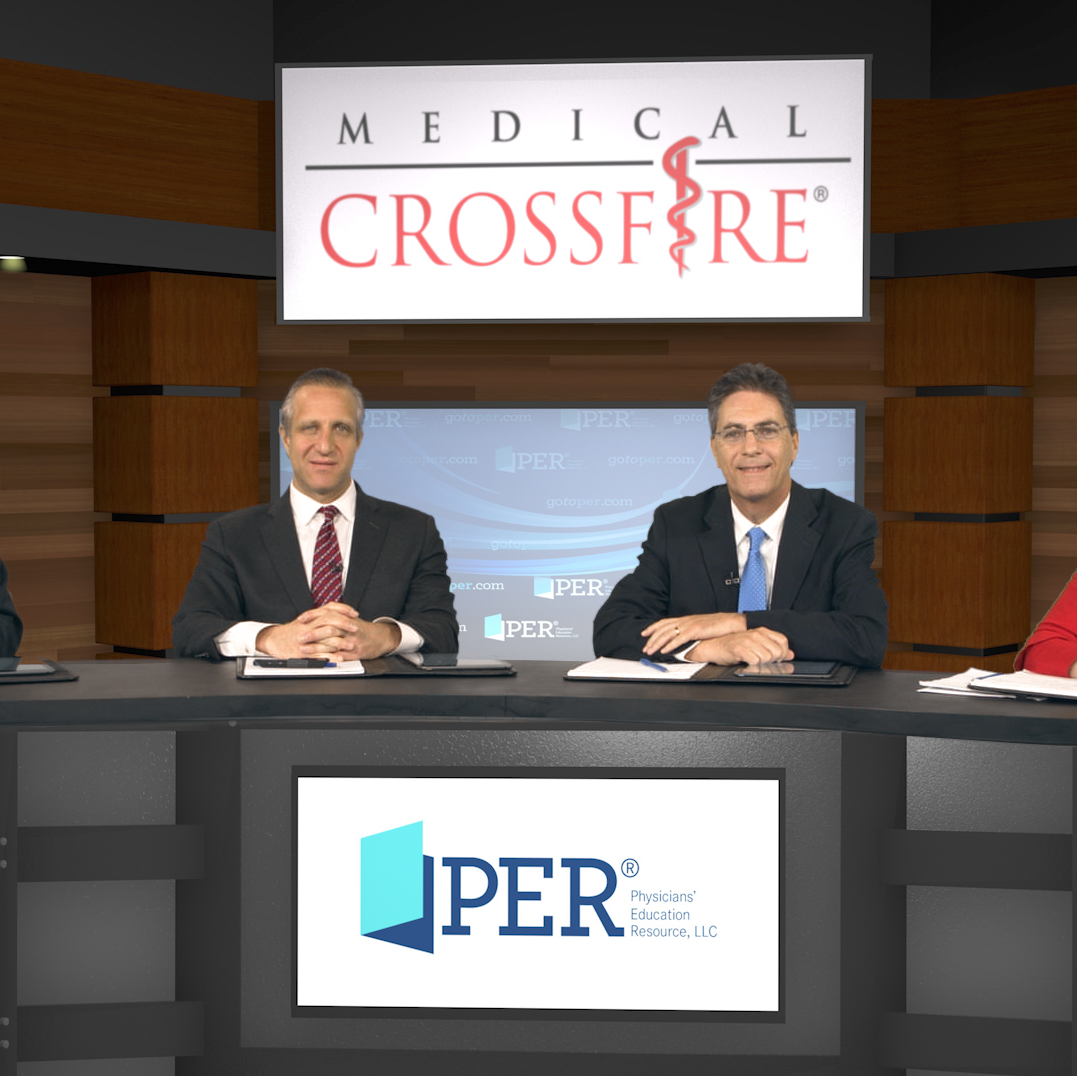Medical Crossfire®: Emerging Strategies to Optimize and Individualize PAH Treatment
