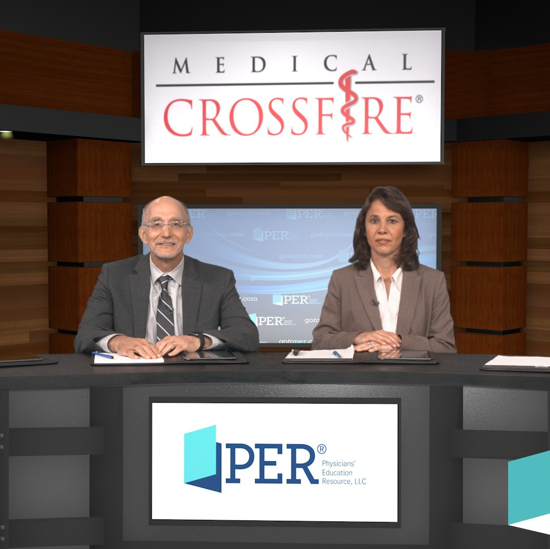 Medical Crossfire®: Progressive Fibrosis-Interstitial Lung Disease (PF-ILD): Navigating the Complex Pathways to Diagnosis, Management, and Emerging Therapies