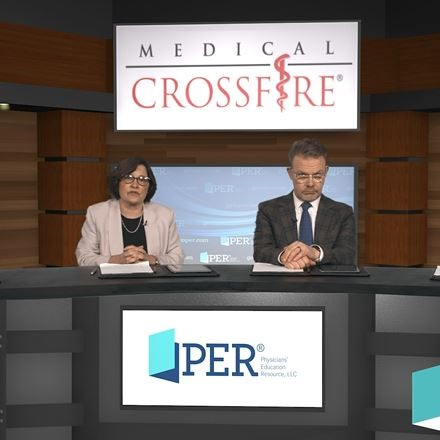Medical Crossfire®: Transitioning from Pediatric to Adult SMA Care Teams: How Do We Optimize Outcomes as Patients Age?