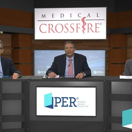 Medical Crossfire®: Recognizing and Treating VTE in Patients With Cancer—Bridging Guideline-Based Recommendations With Real-World Evidence