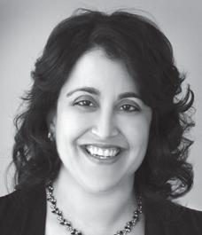 Anjali Advani, MD