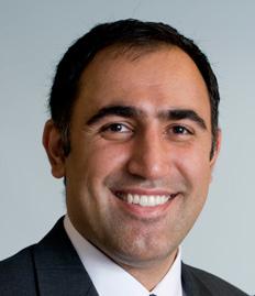 Amir T. Fathi, MD