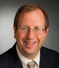 Richard M. Stone, MD
