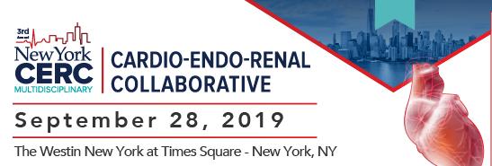 3rd New York Cardio-Endo-Renal Collaborative | Oncology CME