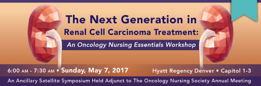 The Next Generation in Renal Cell Carcinoma Treatment: An