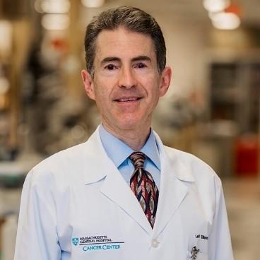 Leif W. Ellisen, MD, PhD