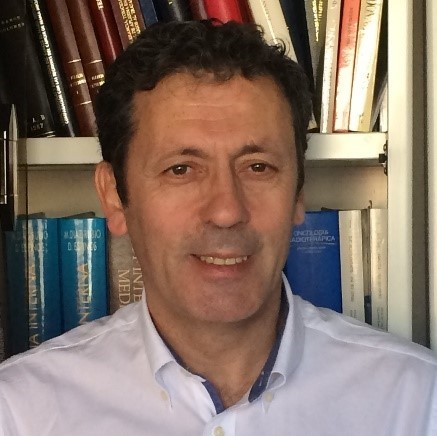 Luis Paz-Ares Rodriguez, MD