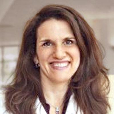 Vallerie McLaughlin, MD