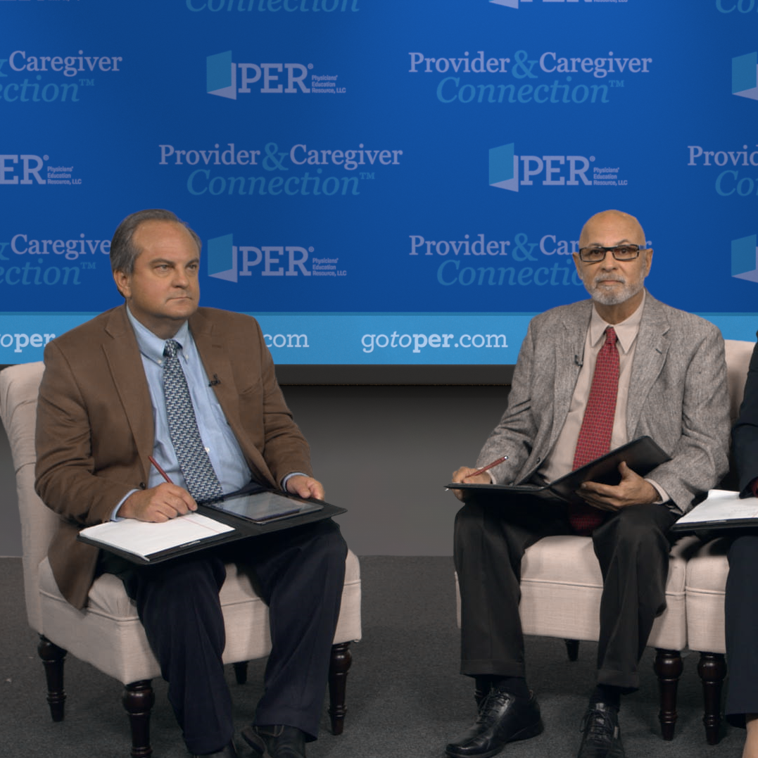 Provider and Caregiver Connection: Understanding and Addressing the Effects of Pseudobulbar Affect on Patients' QoL