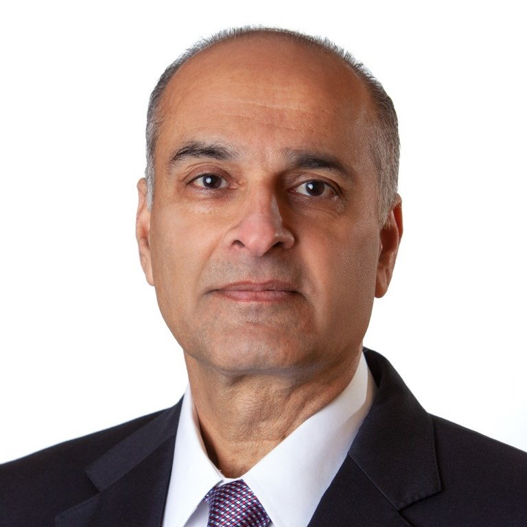 Rajnish Mago, MD