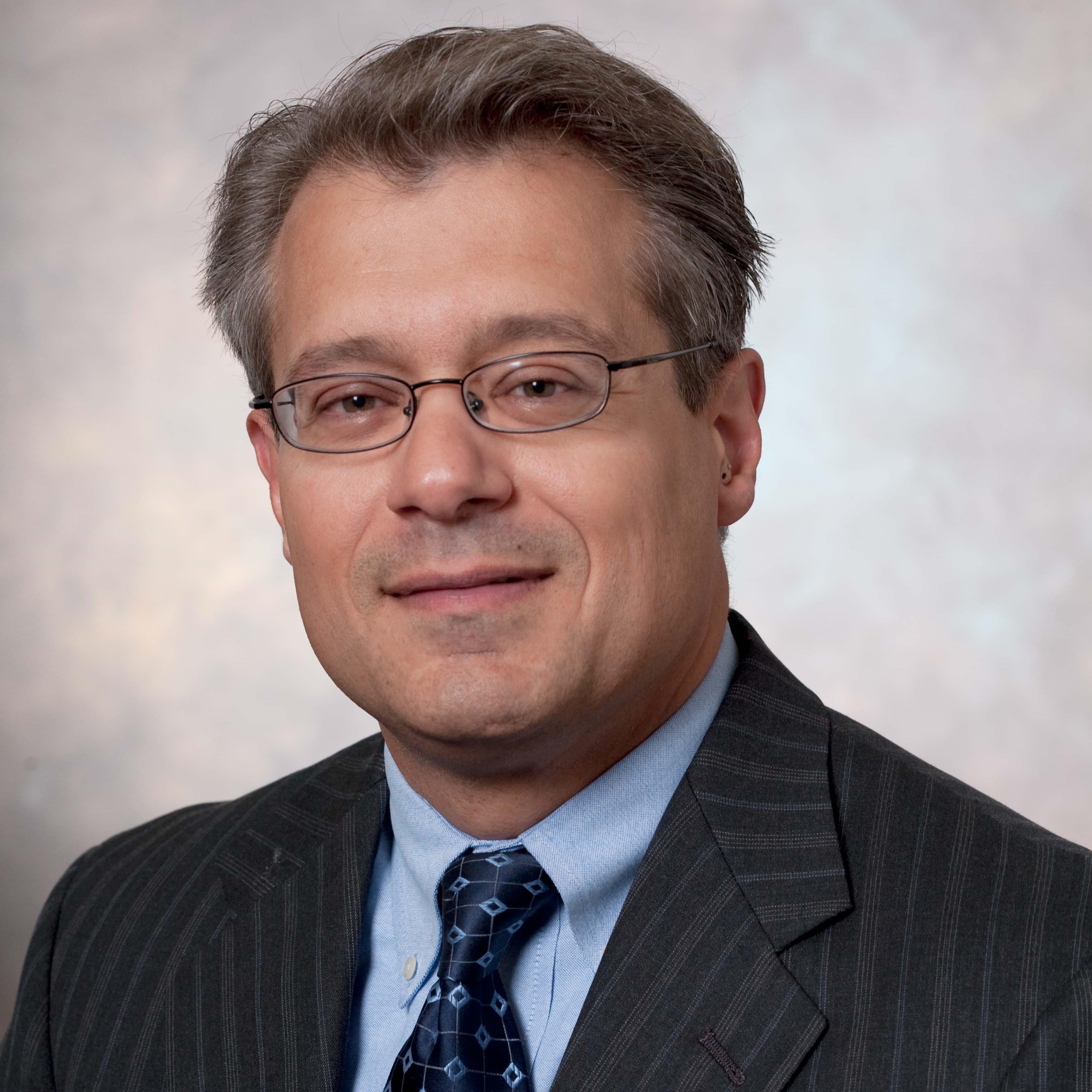 Carlos Grilo, PhD