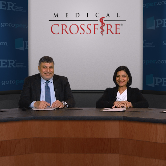 Medical Crossfire®: Key Questions for the Use of Immunotherapy Throughout the Disease Continuum for NSCLC in an Era of Rapid Development