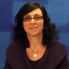 Aliza Ben-Zacharia, PhD, DNP, ANP, FAAN