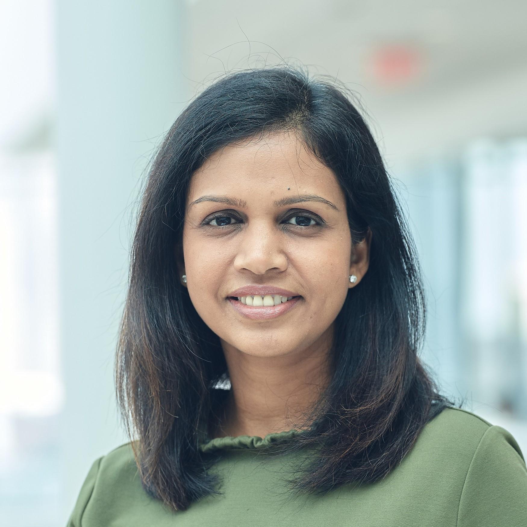 Charu Aggarwal, MD, MPH