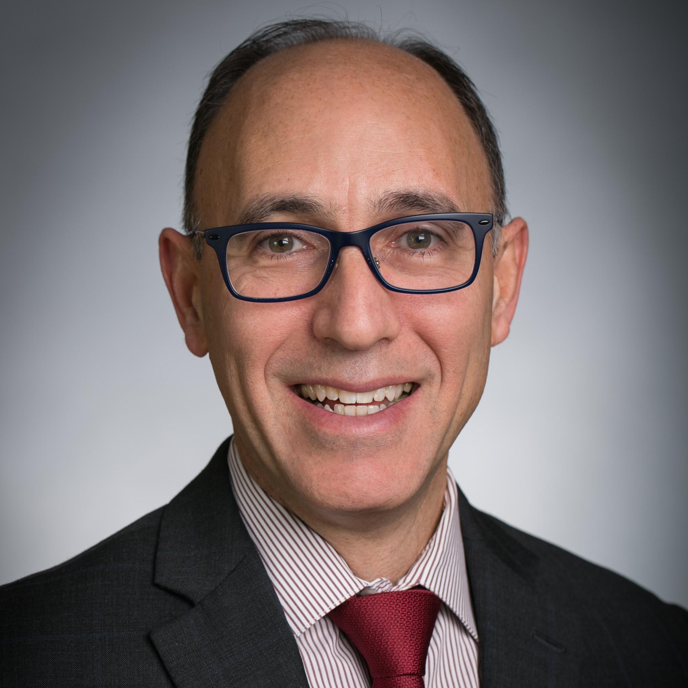 Jeff Gudin, MD