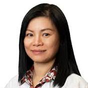 Elizabeth Budde, MD, PhD