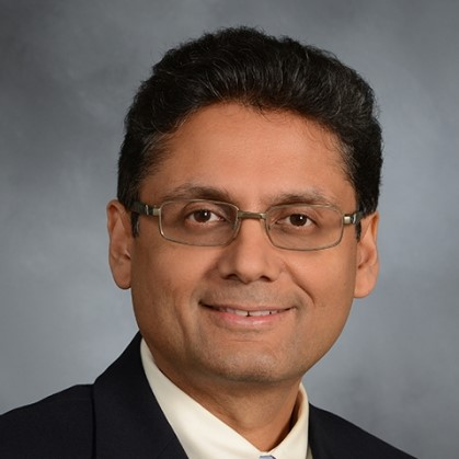 Manish A. Shah, MD