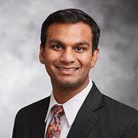 Rajesh Ramanathan, MD
