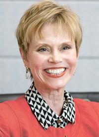 Dr. Sandra Horning